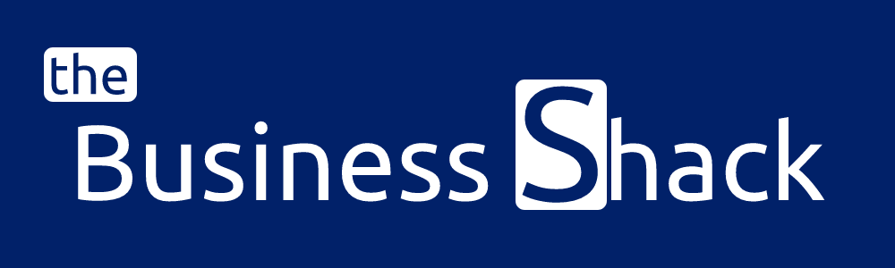 The Business Shack Official Logo